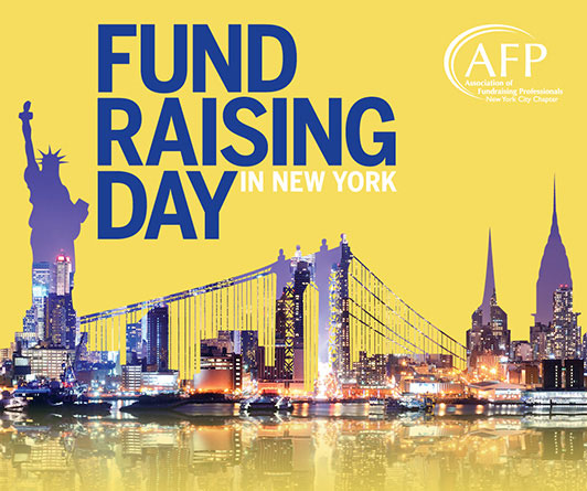 What I learned from AFP's Fundraising Day